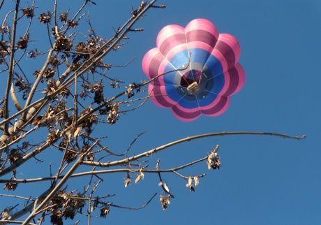 Ballooning of Mondovì #festivals #events #piemonte #italy #provinciadicuneo