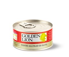 Tuna in olive oil  Tuna par excellence, in different sized cans to meet all your portion needs, while guaranteeing a fragrant product. Tuna, flavoured with salt, is prepared in a mild olive oil that brings out all of the scent and flavour qualities of the fish.