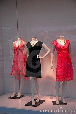 Store window by Elena Elisseeva, via Dreamstime