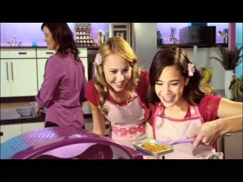 Homemade Easy Bake Oven Recipes | HubPages