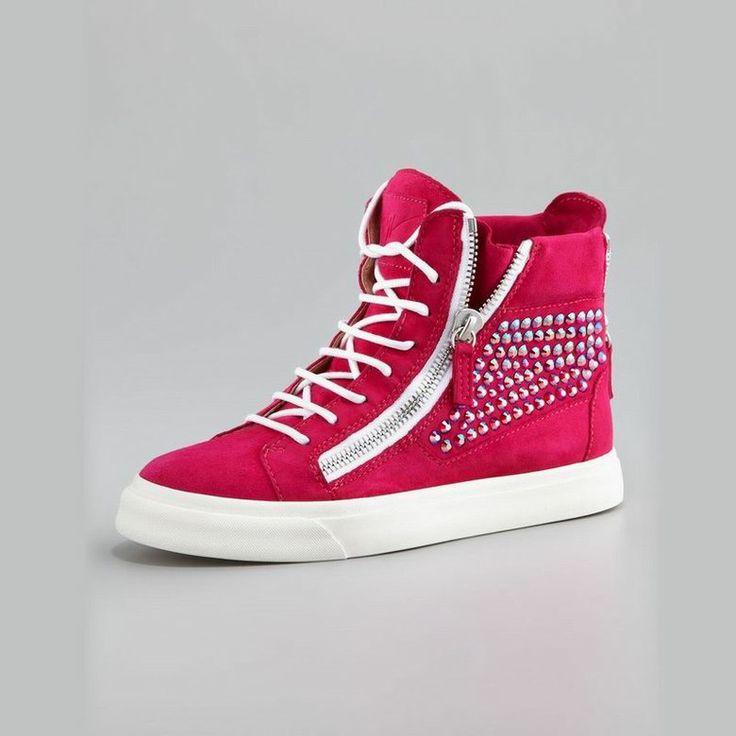 Giuseppe Zanotti Sneakers Sale - Giuseppe Zanotti Shoes Outlet.