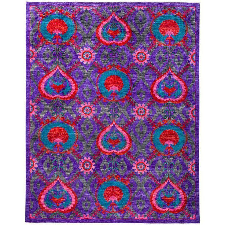 82 Bohemian Youth Ideas Colorful Rugs Medallion Rug Paisley Art
