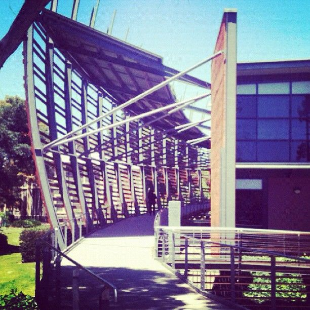 National Wine Centre of Australia 🍷