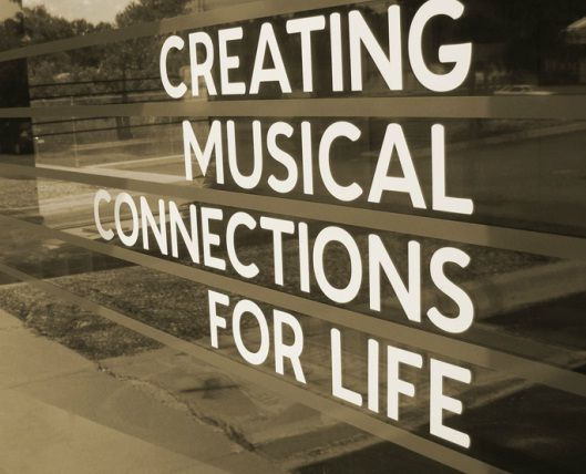 How to create musical connections http://bit.ly/TJSpod44