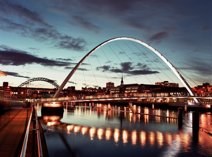 Newcastle upon Tyne> Our tips for 25 fun things to do in England: http://www.europealacarte.co.uk/blog/2011/08/18/what-to-do-england/