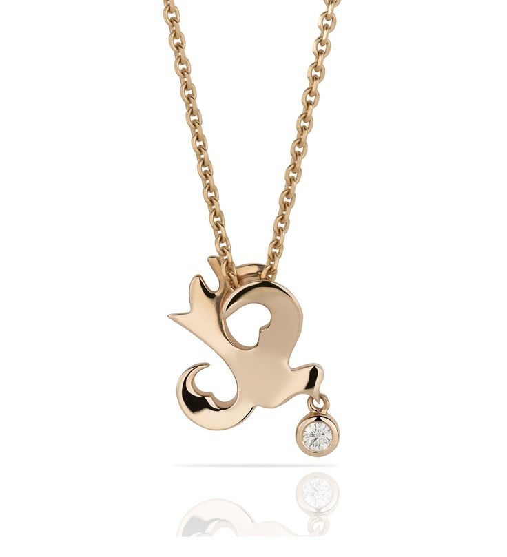 91 best bird jewelry images on pinterest animal jewelry gemstones bird pendant by boodles 18ct rose gold and diamond mozeypictures Gallery