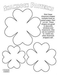 my craft notebook : yaprak şablonları