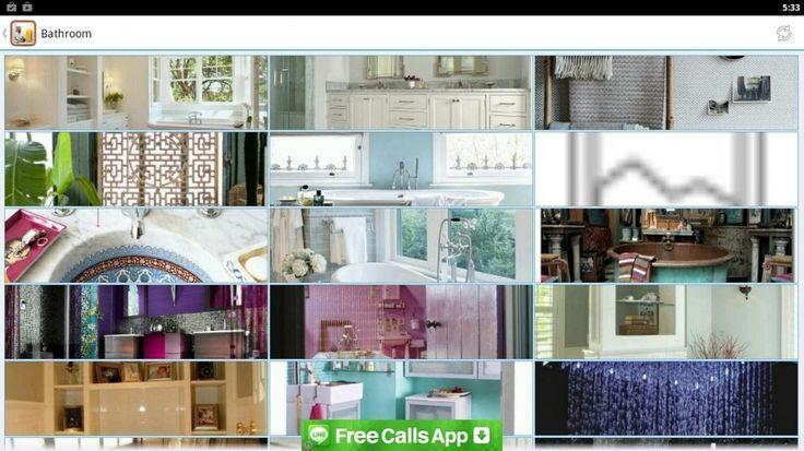 The Best Timaq Design Interior Images On Pinterest Accent - Best bathroom remodel app