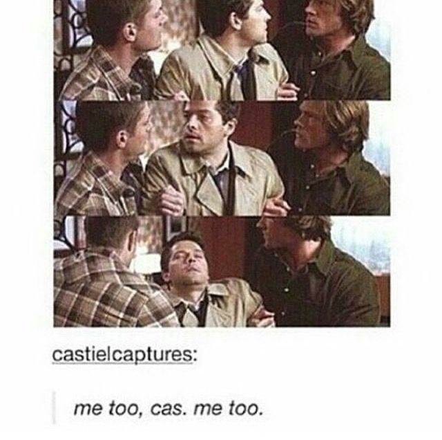 Supernatural Quotes Family Don T End With Blood: 307 Best Images About Family Don't End With Blood On