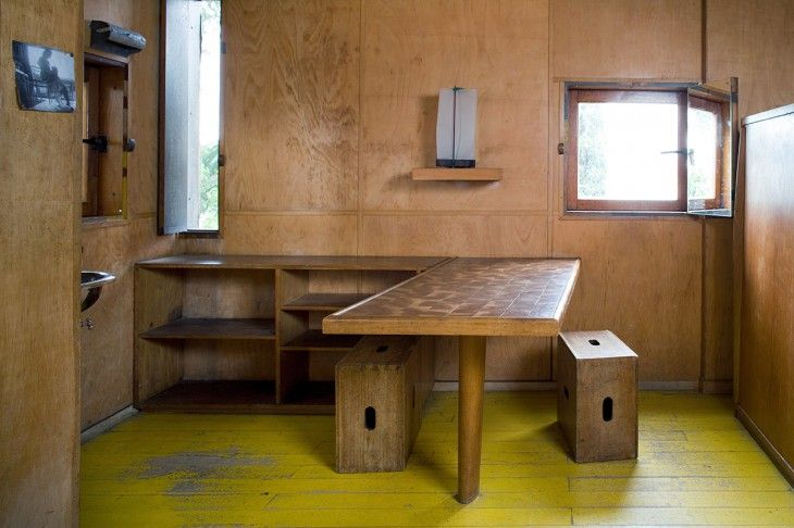 LC14. Le Corbusier