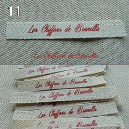 Tuto Etiquettes 6