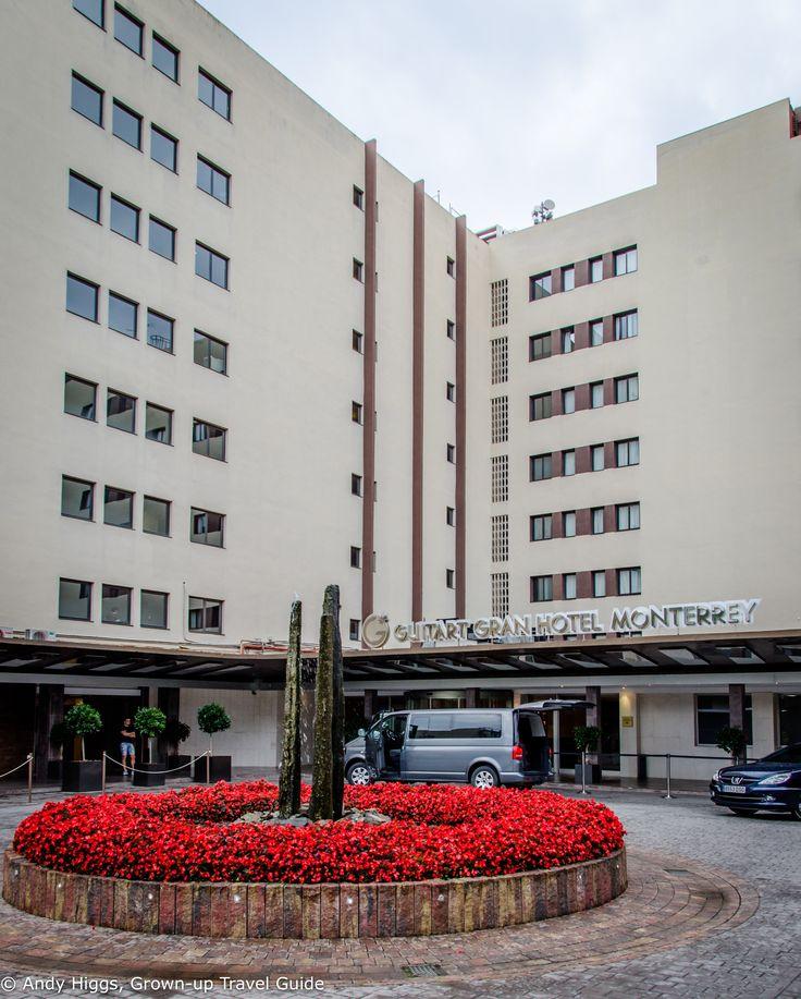 Hotel Review – Hotel Guitart Monterrey, Lloret de Mar, Catalonia, Spain
