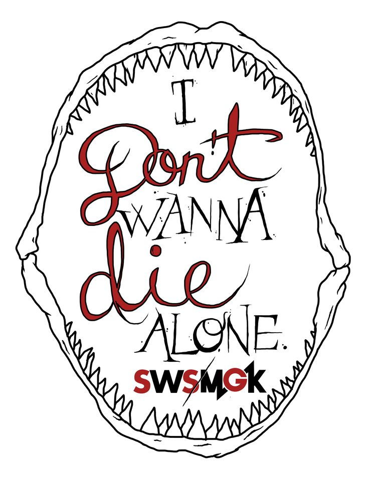 Alone sws meaning for dating 2