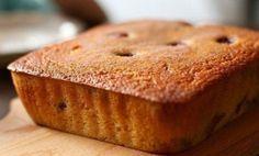 Bögrés grízes pite, káprázatos finomság, amit nem lehet elrontani!