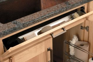 Schuler Cabinets | Cleaning Center