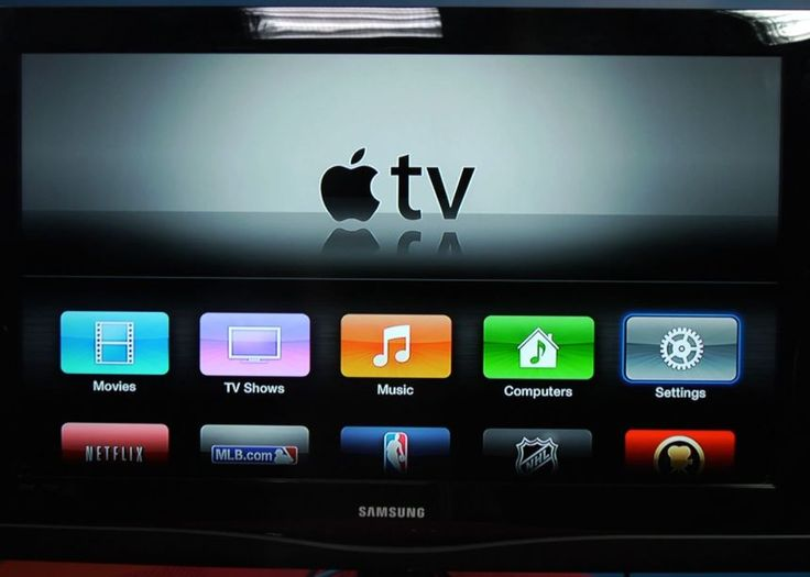 Apple tv cnet review