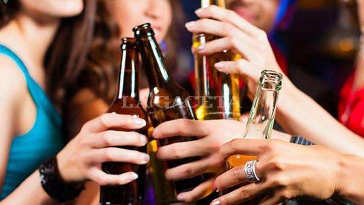 #Un nuevo peligro: la alcohorexia - La Gaceta Tucumán: La Gaceta Tucumán Un nuevo peligro: la alcohorexia La Gaceta Tucumán Para analizar…
