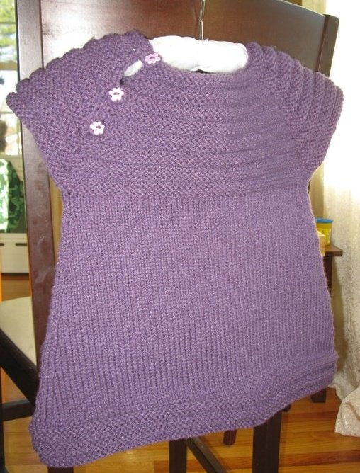 knit baby dress https://www.facebook.com/#!/pages/Lovemook-Hand-knits-for-Babies/10150102385595022