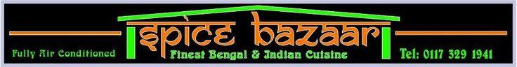 Spice Bazaar Indian Restaurant and Take Away in Brislington, Bristol