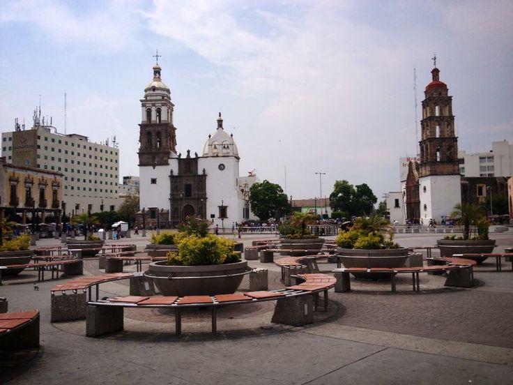 Templo del Hospitalito en Irapuato, Guanajuato - TuriMexico