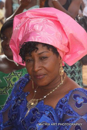 NOLLYWOOD VETERAN PATIENCE OZOKWOR REVEALS 'SHE NEVER ENJOYED HER MARRIAGE'