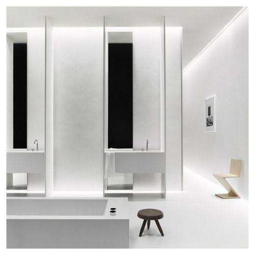 styletaboo: Piero Lissoni - Kerakoll Design House at Cersaie [Italy, 2015]