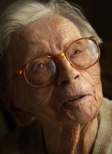 Il sangue di un'anziana di 115 anni spiega perché la nostra vita non può essere eterna: ma forse racchiude il metodo per contrastare alcune malattie della vecchiaia.