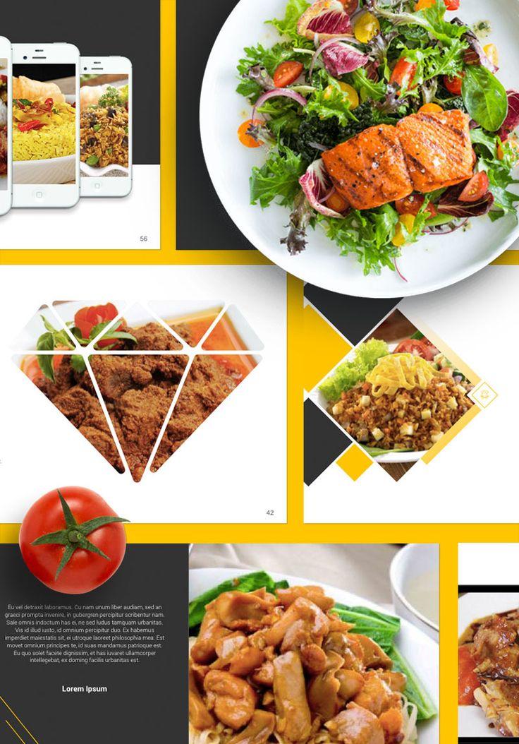 Пин на доске Essen und Restaurants // Powerpoint