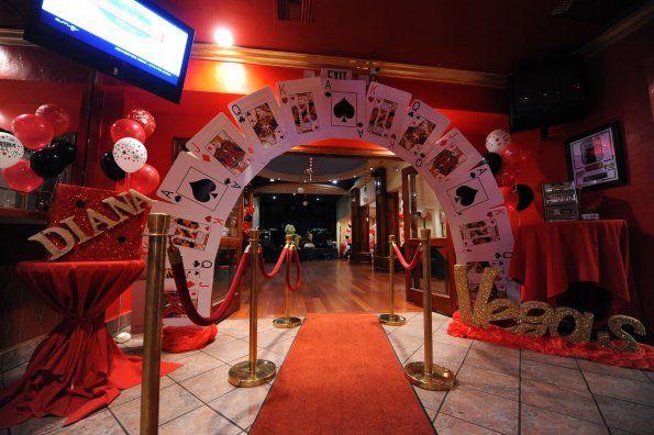 $$$  ...  Cha-Ching  .... $$$ ... Casino Theme (very popular) ...