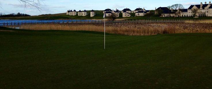 Looking forward to playing Pro AM @LoughErneResort 2moro. Remembering good pal & fellow PGA PRO Conor Mallon