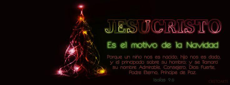 Jesucristo es el motivo de la navidad porque un ni o nos - Motivos de la navidad ...