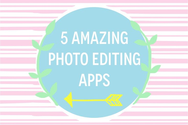 How To: Make your Instagram Photos Look Beautiful With these 5 Amazing Apps!