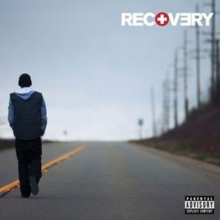 Eminem- Recovery