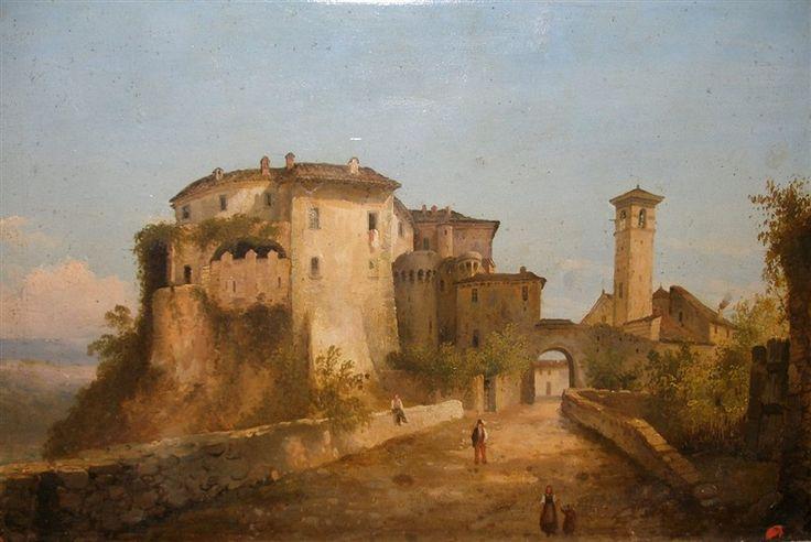 Castello Malnido Villafranca
