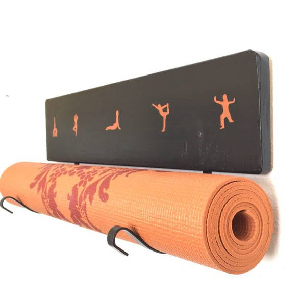 Yogamatholders.com  #yogamatdisplay, #handmadeyoga mat display, #blackyoga mat holder, #yogamatrack, #specialityyogamatholders, #yogawallrack, #yogamat