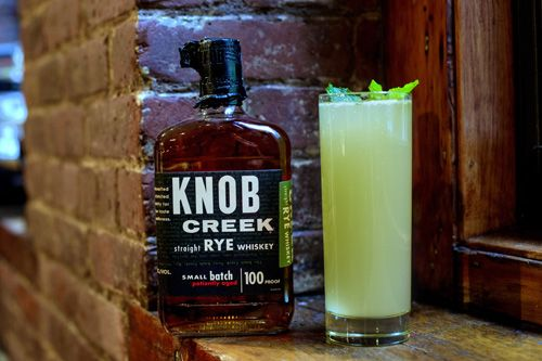 As summer winds down, it's time to cool down with some delicious, summer bourbon…