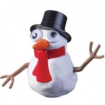 #Entropywishlist #pintowin This is on my own wishlist for Christmas.  What a fun little fellow!
