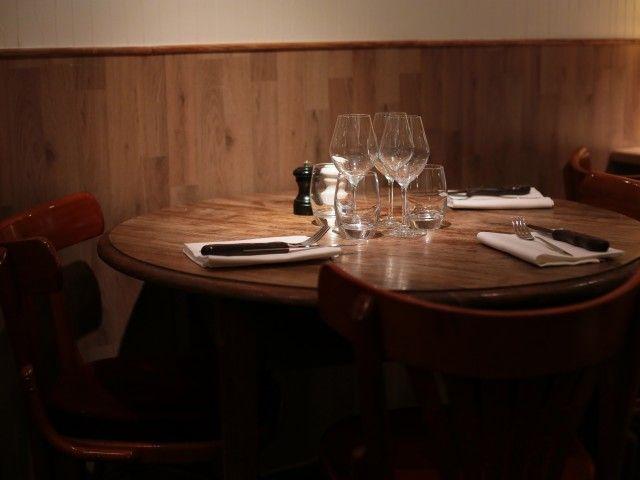 Bienvenue sur le site du restaurant La Recoleta à PARIS - Restaurant Argentin, consultez des avis clients et réservez en ligne gratuitement - ATTENTION, LA...