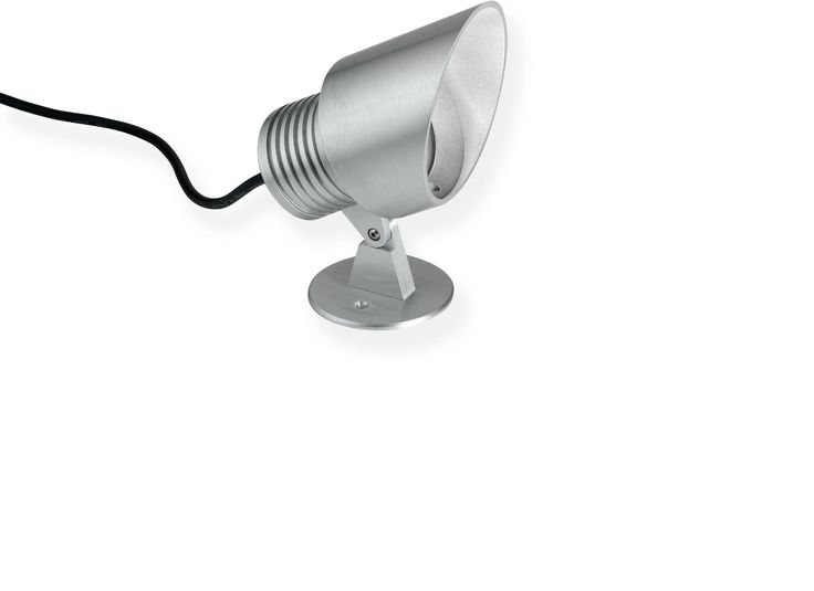 Location:Exterior Light source:LED 6x1W, 480 Lumen Colour temperature:Warm White 3000K Mounting type:External Control gear:Integral Dimensions: Ø95 x 185L
