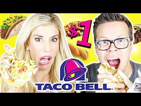 Check-out Taco Bell $1.00 Cravings Menu  - No Coupon Needed...  http://freestuffinder.org/TacoBell_1DollarCravings.html