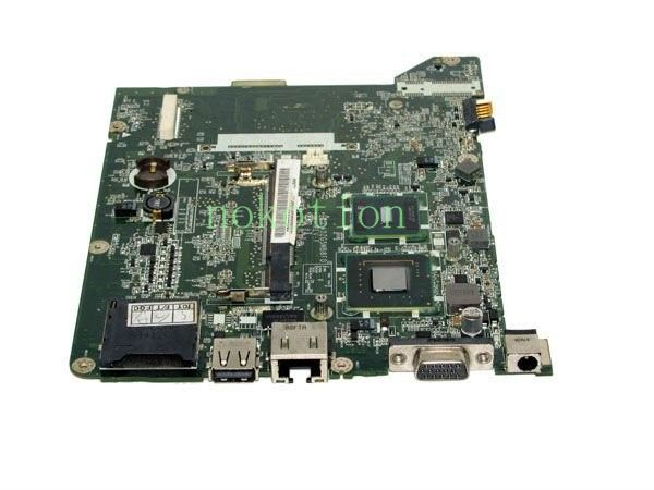 Laptop Motherboard for Acer Aspire ZG5 One A150 Mini laptop CPU Intel N270 Full Tested DA0ZG5MB8F0 Mainboard MB.S0506.001