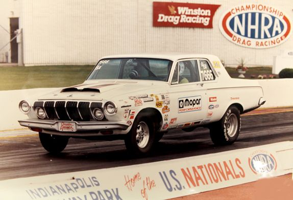Bob Mazzolini Racing the place for mopar race cars 23c84a778ae