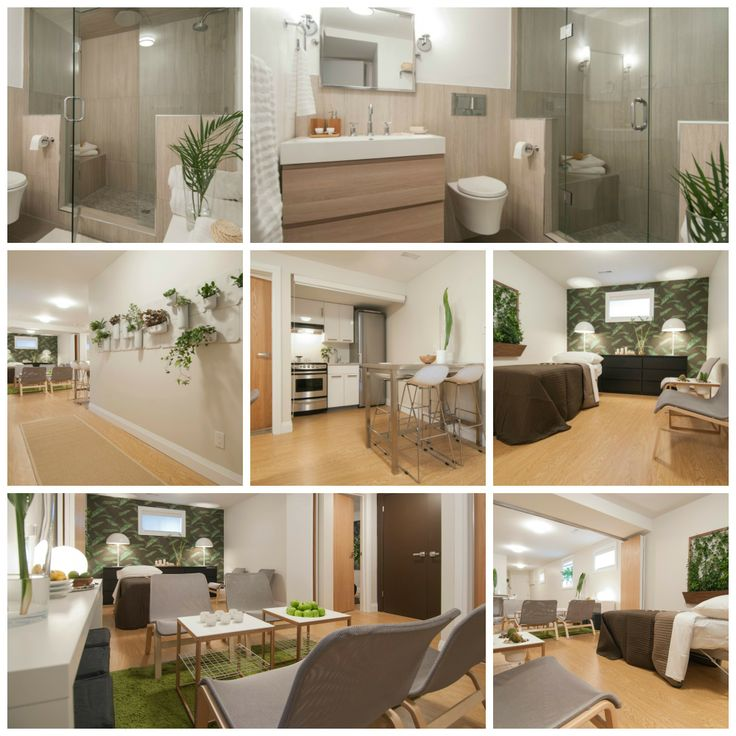 Finished Basement Bathroom Pictures: Basement Apartment Images On