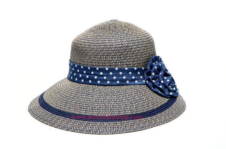 Prom Lady Hats VO18