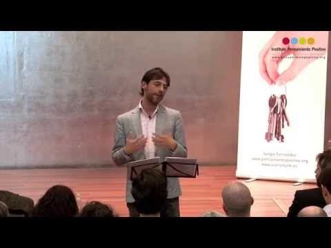 15 hábitos para vivir con abundancia. Sergio Fernández - YouTube