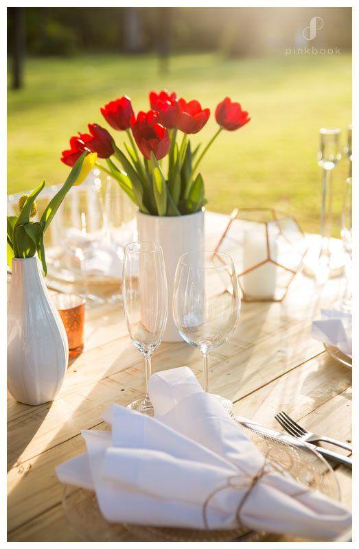 Garden Wedding Decor Inspiration- Styled Shoot Authentic Planning
