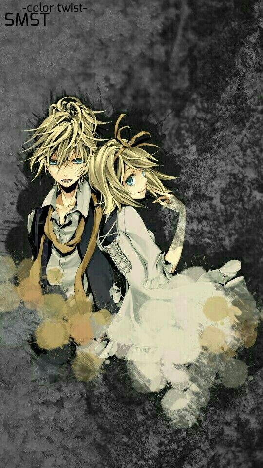 SMST works - Kagamine Rin & Len