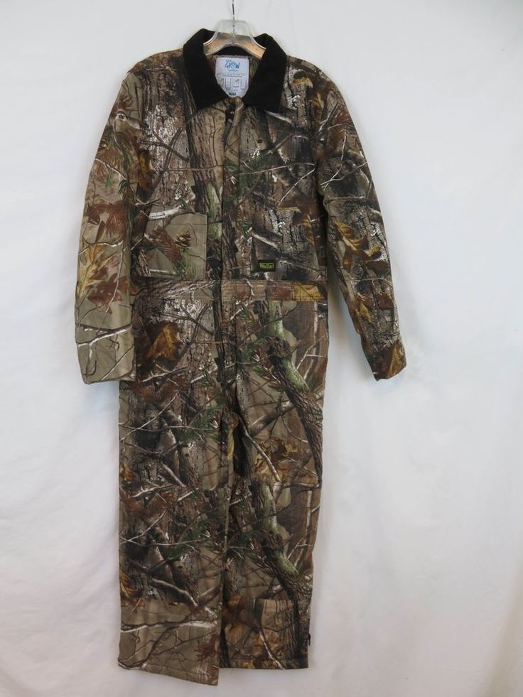 walls kidz grow system youth camo hunting outdoor on walls coveralls for men insulated id=79330