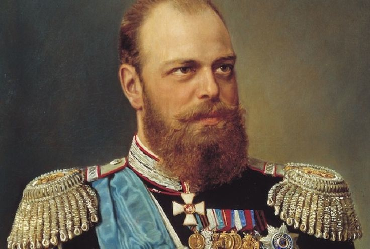 Tuesday, 27 October 2015 Russia to Exhume Alexander III as Romanov Probe Widens