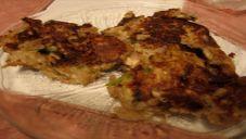 Tuna Fish Pakora - Bangladeshi cooking